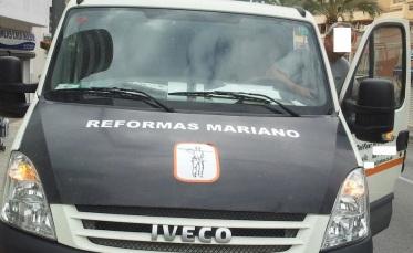 Reformas Mariano