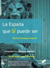 Presentación, 19 de mayo. A Coruña