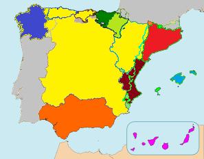 ESPAÑA FEDERAL